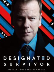 'Designated Survivor'