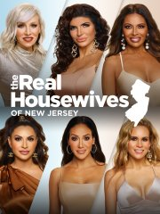 'Real Housewives of New Jersey'