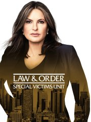 'Law and Order SVU'