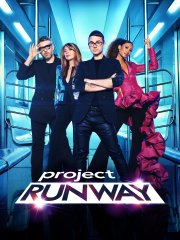 'Project Runway'